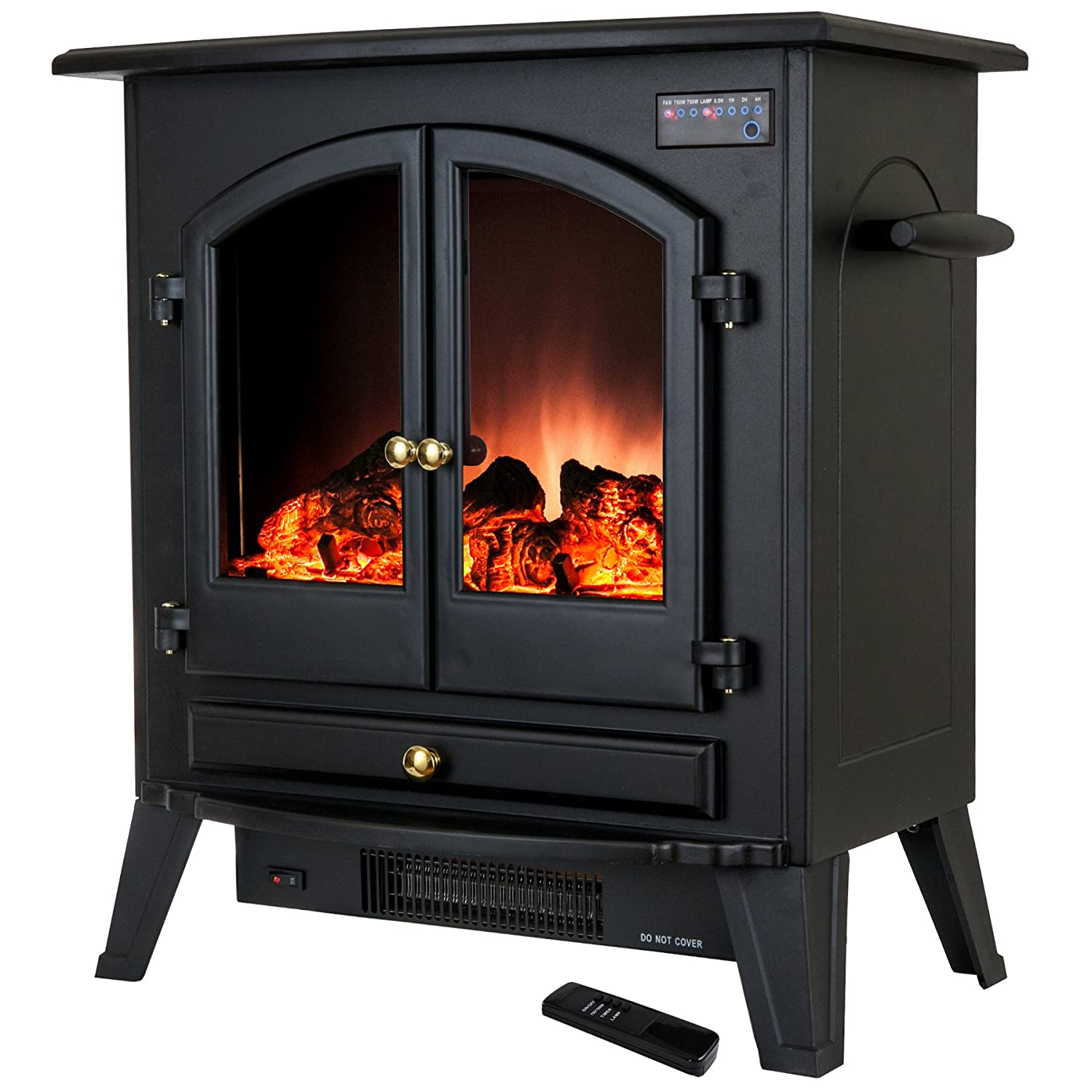 heater small stove dimplex model cream june fireplace celeste electric review glossy