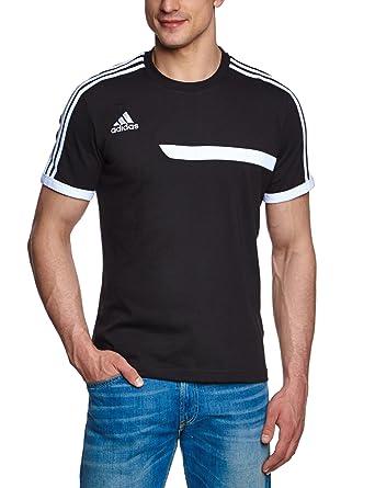 adidas Camiseta de fútbol sala para hombre: Amazon.es: Deportes y aire libre