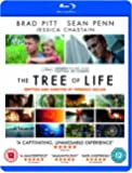 The Tree of Life [Blu-ray]