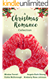 A Christmas Romance Collection: Six heart-warming holiday romances