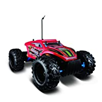 Deals on Maisto R/C Rock Crawler Extreme Radio Control Vehicle 83156