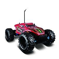 Maisto R/C Rock Crawler Extreme Radio Control Vehicle 83156