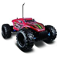 Maisto R/C Rock Crawler Extreme Vehículo de radiocontrol