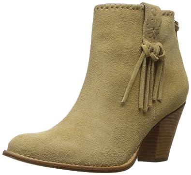 Women's Greer Suede Boot