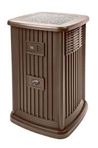 Essick Air EP9 500 Whole-House Pedestal-Style Evaporative Humidifier