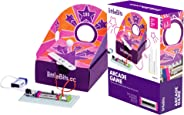 littleBits Starter Kit Hall of Fame Arcade Game, Purple