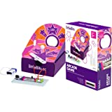 littleBits Arcade Game Hall of Fame Kit