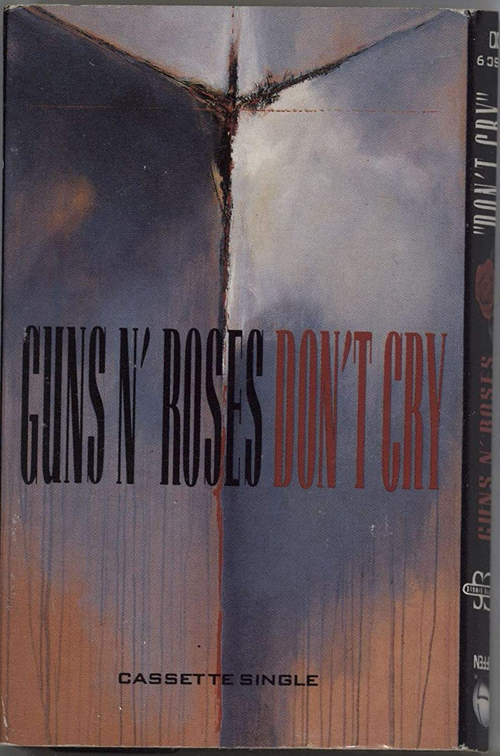 Guns N Roses - Don't Cry - Amazon.com Music