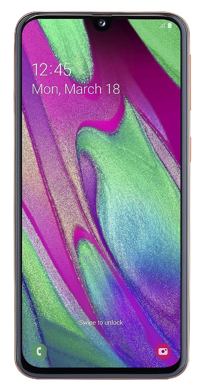 Samsung Galaxy SM-A405F 15 cm (5.9') 4 Go 64 Go Double SIM 4G Corail 3100 mAh
