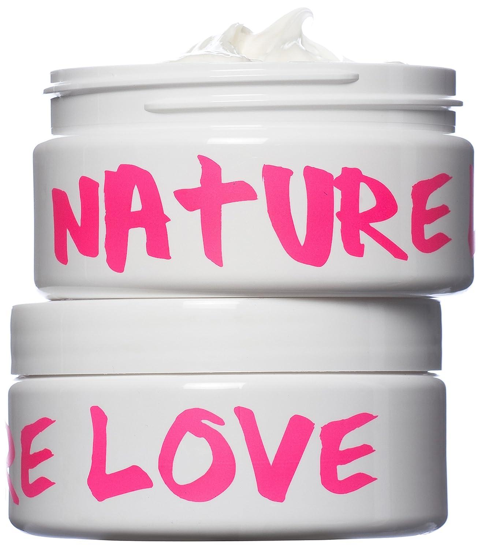 Amazon.com: Naturaleza Girl – Orgánico manteca de karité ...