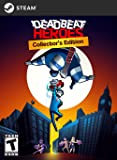 Software : Deadbeat Heroes: Collector's Edition [Online Game Code]