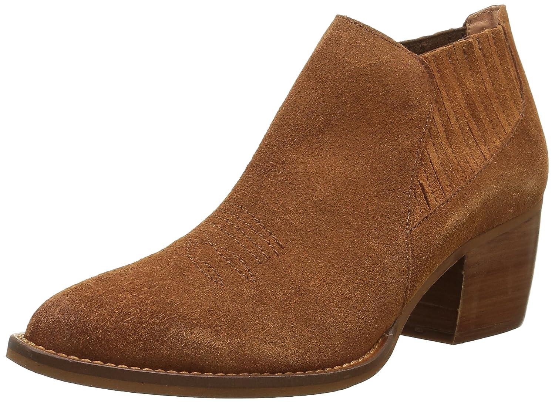 JONAK Damen Dabua Klassische Stiefel, Knöchelhoch Braun Braun Knöchelhoch (22) 1a78d6