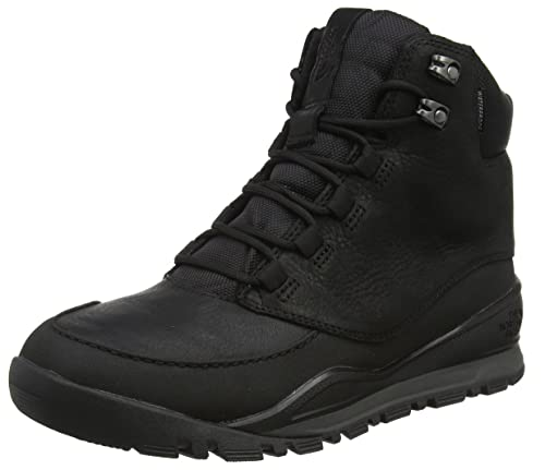f58b6f608 THE NORTH FACE Men's Edgewood 7-inch Low Rise Hiking Boots