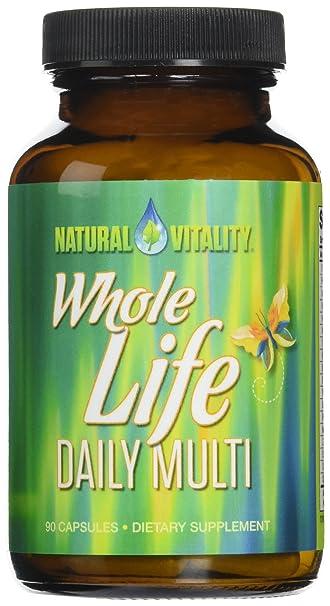 Colorado vitality herbal
