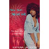 New Year, New We (The Spies Who Loved Her Book 4)