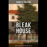 Bleak House (Krimi-Klassiker basiert auf wahren Begebenheiten) (German Edition)