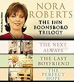 Nora Roberts' Inn Boonsboro Trilogy (The Inn Boonsboro Trilogy)