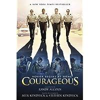 Courageous: A Novel