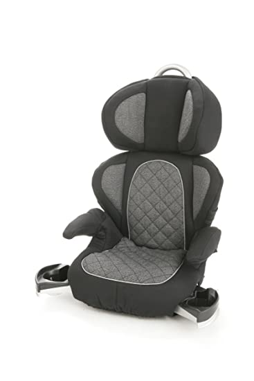 Eddie Bauer Auto Booster Car Seat In Portman Discontinued By Manufacturer