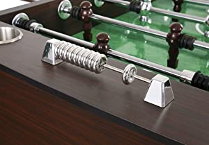 hathaway primo foosball table players and scoring