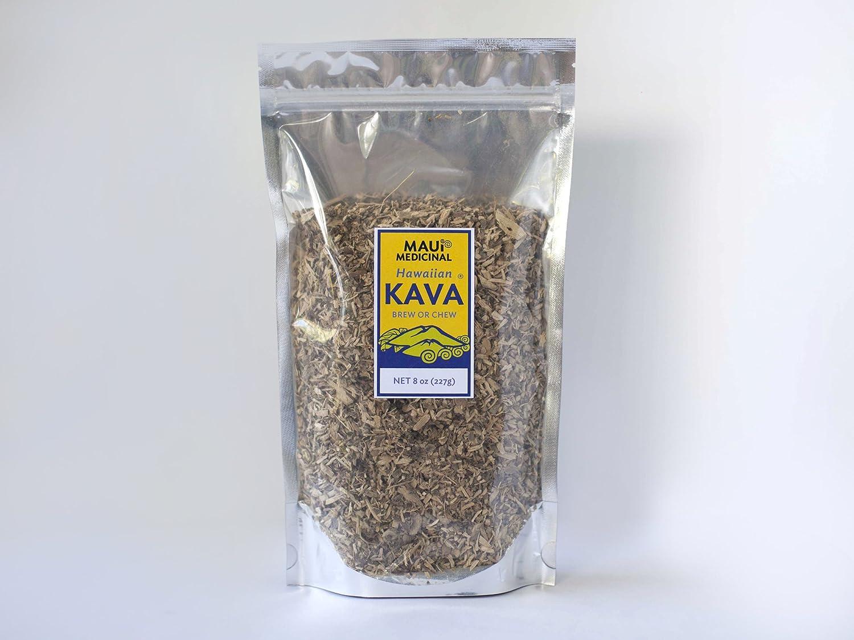 Hawaiian Kava Brew or Chew 8oz