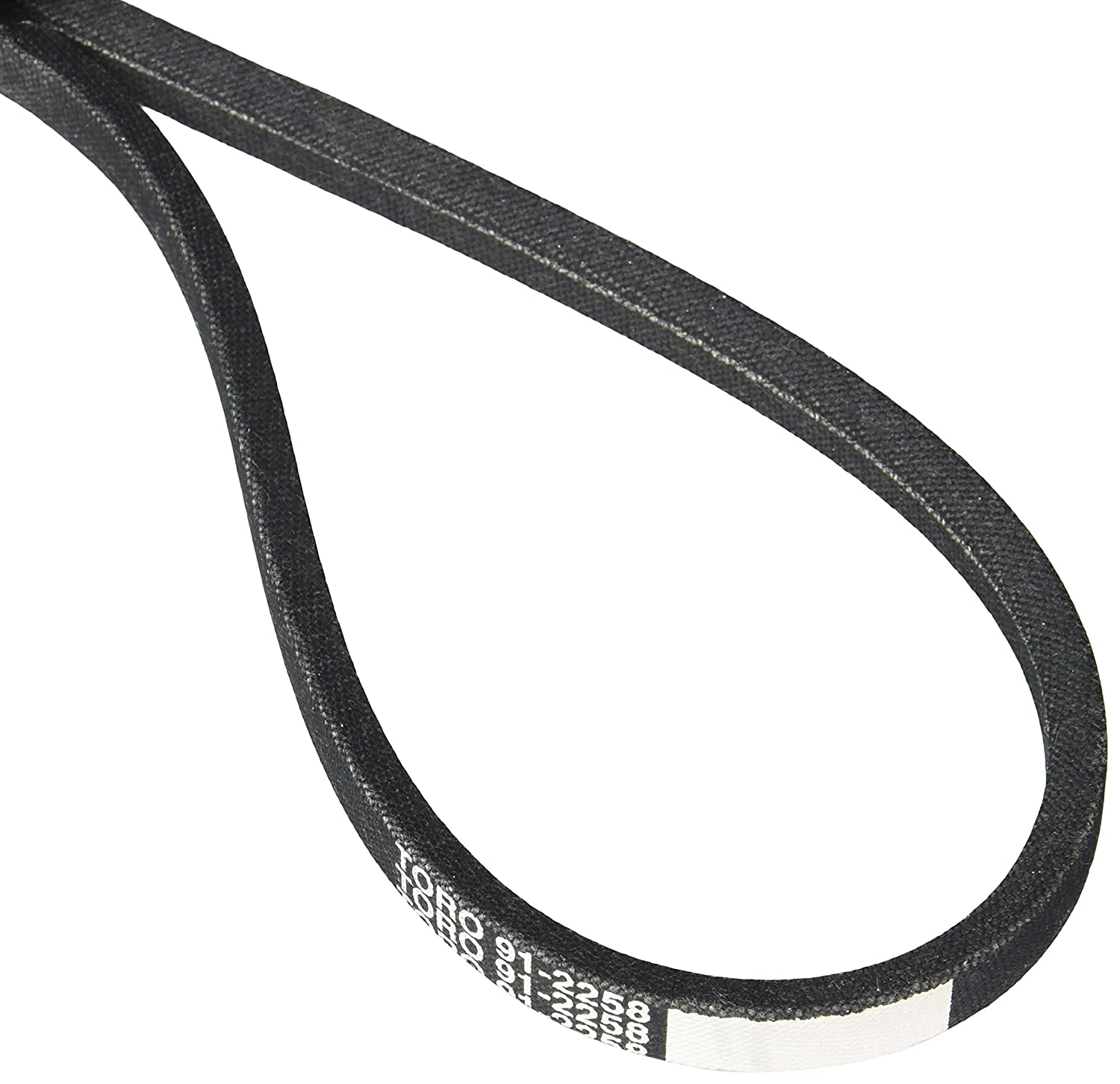 "Amazon Toro 91 2258 V Belt 35"" x 3 8"" Lawn Mower Belts"