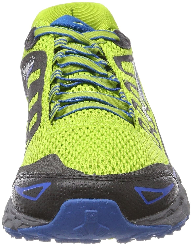Columbia Bajada III Zapatillas de Trail Running para Hombre