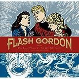 Flash Gordon: Dan Barry Volume 2 - The Lost Continent (Flash Gordon Dailies: Dan Barry)