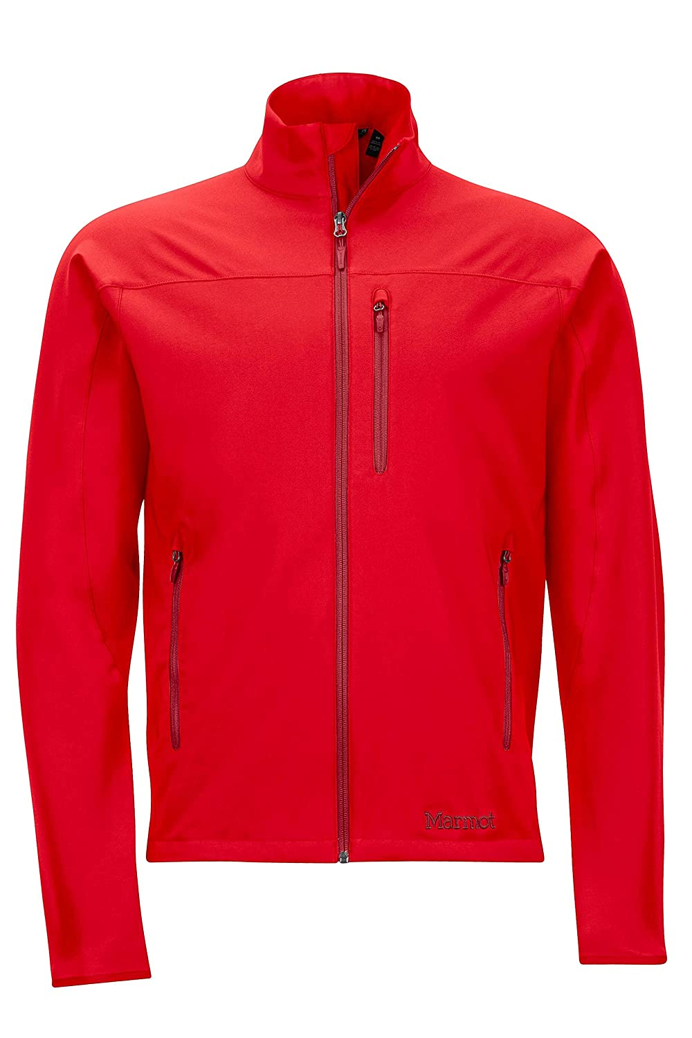Marmot Tempo Men's Softshell Jacket Marmot Mountain B075LGLKGL-P