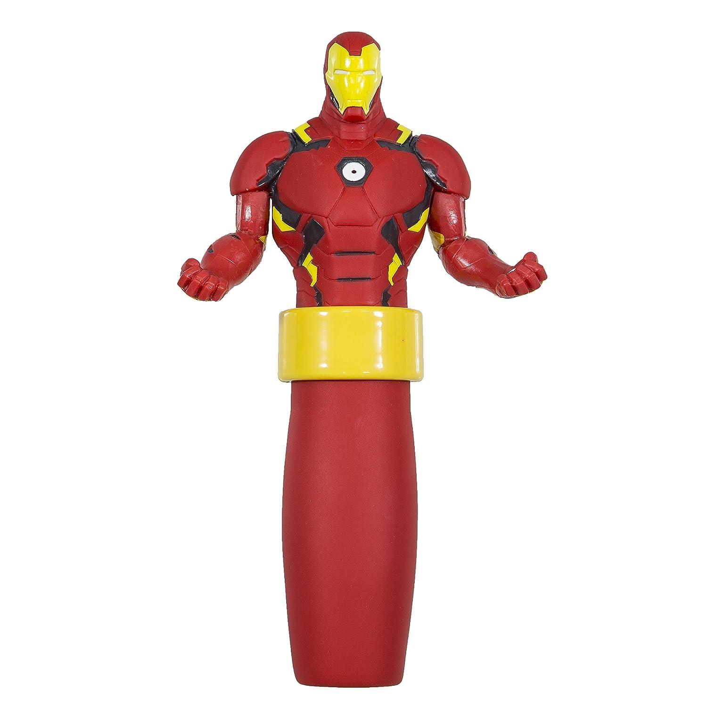 SwimWays Marvel Iron Man Water Whirl Squirter