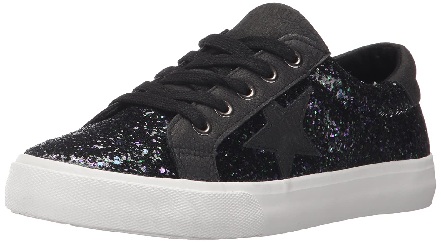 Not Rated Women's Illana Fashion Sneaker B06Y5P8P1T 6.5 B(M) US|Black