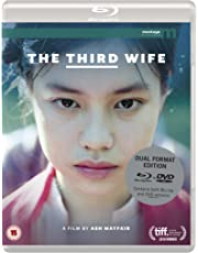 The Third Wife [Montage Pictures] Dual Format edition