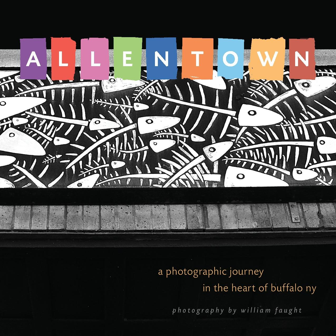 Download Allentown: A Photographic Journey in the Heart of Buffalo, NY PDF