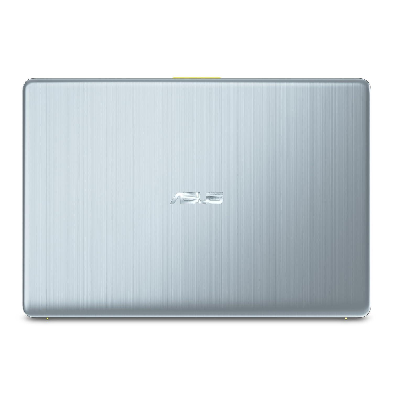 "Amazon.com: ASUS VivoBook S15 15.6"" Slim and Portable Laptop, Intel ..."