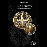 Devocionário São Bento: A cruz sagrada seja a minha luz!