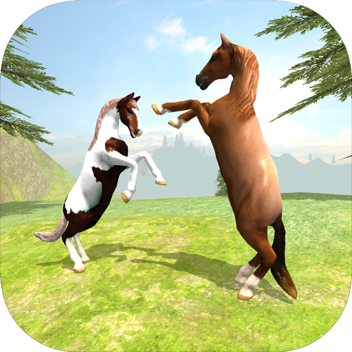 Horse Survival Simulator