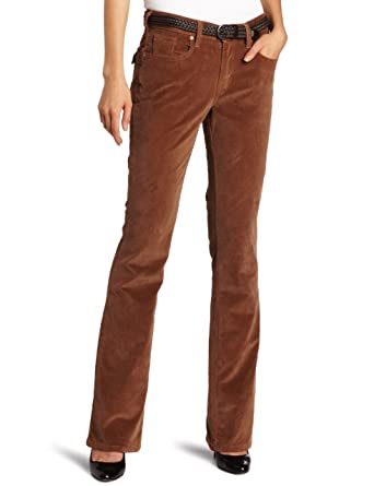 049cfb39505 Levi s Women s 515 Boot Cut Corduroy Pant
