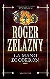 La mano di Oberon: 4 (Fanucci Editore)