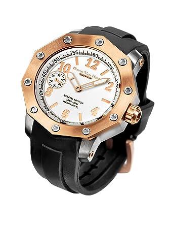 David Van Heim Swiss Mechanical Irea Mens Watch collection VH-35