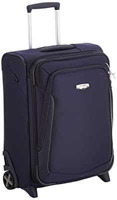 Samsonite X'Blade 3.0 Koffer Test