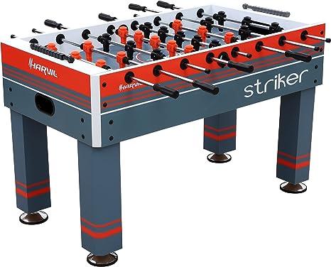 Harvil Striker 54 cm Mesa de futbolín para niños y Adultos ...