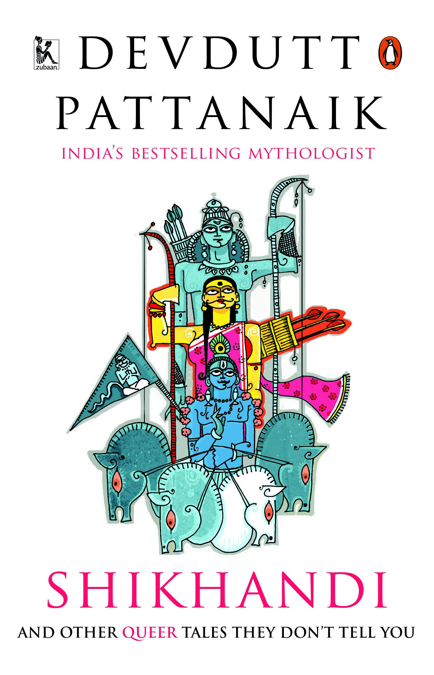 Shikhandi: �nd Other �Queer� Tales They Don�t Tell You