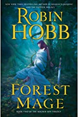 Forest Mage: The Soldier Son Trilogy Kindle Edition
