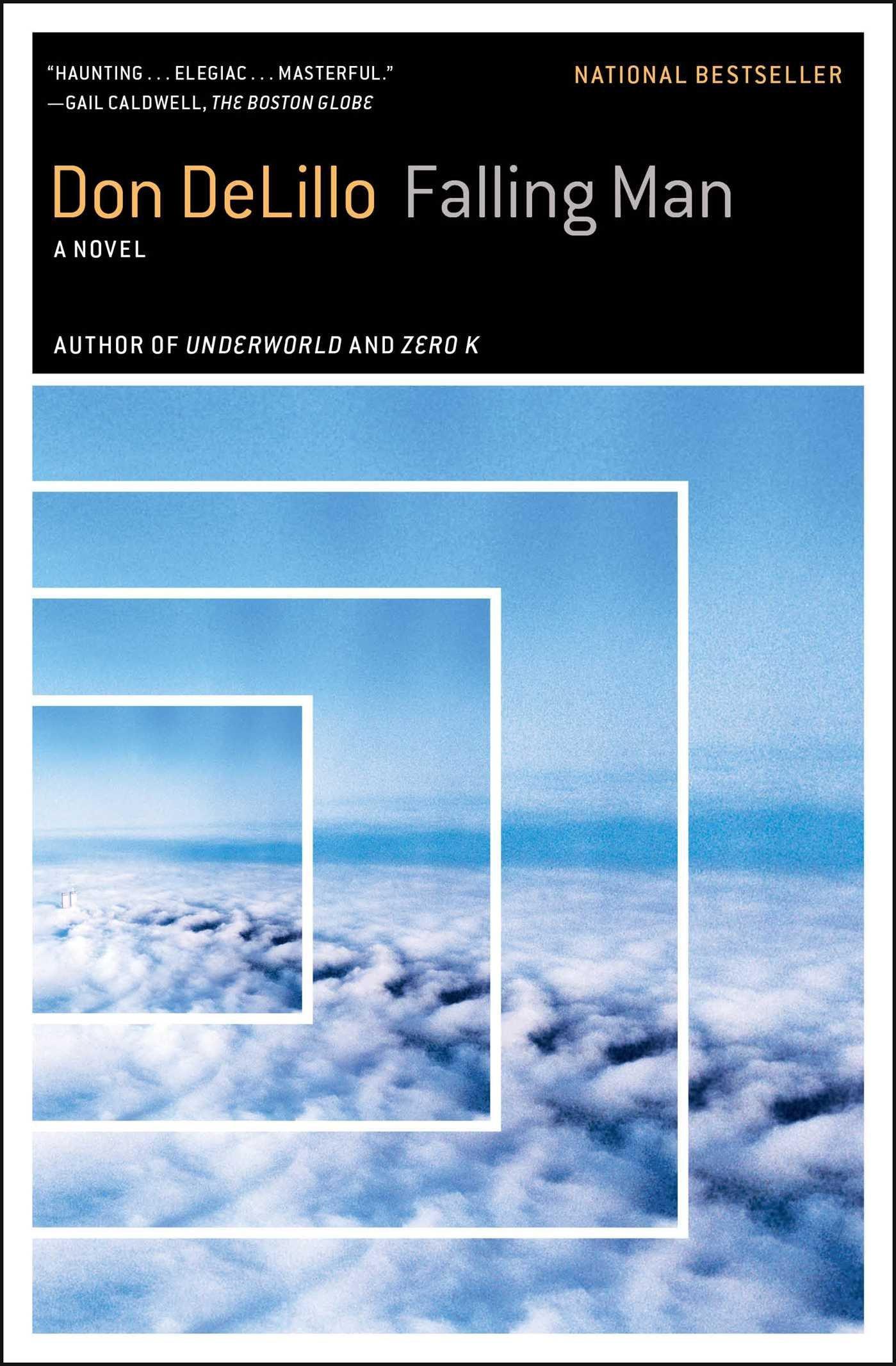 Amazon.com: Falling Man: A Novel (9781416546061): Don DeLillo: Books