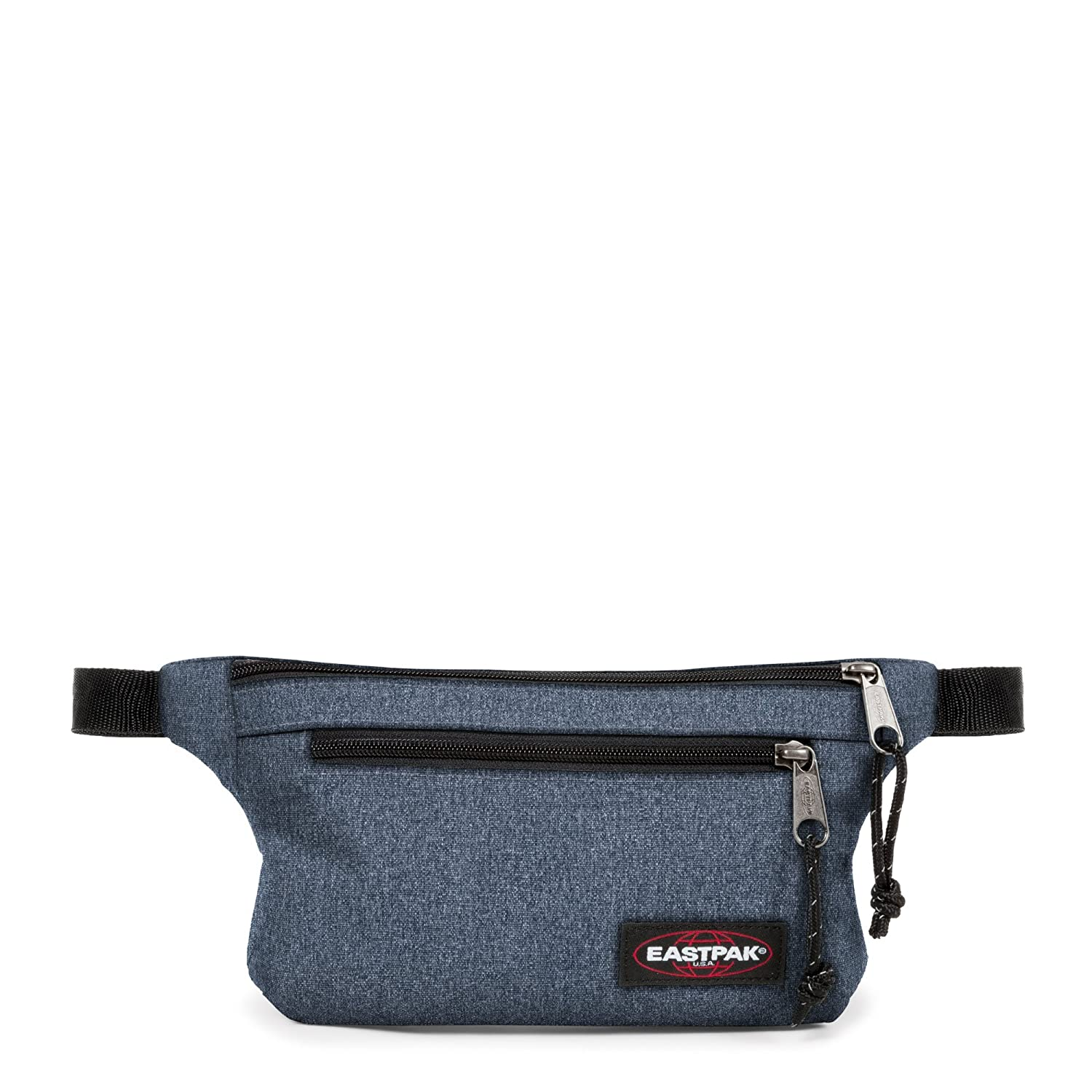 Eastpak Talky Riñonera litros Azul Double Denim