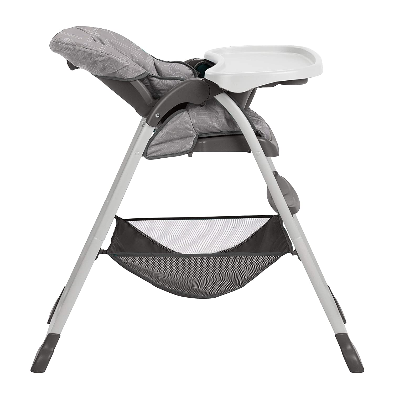 Whisk Graco Slim Snacker High Chair