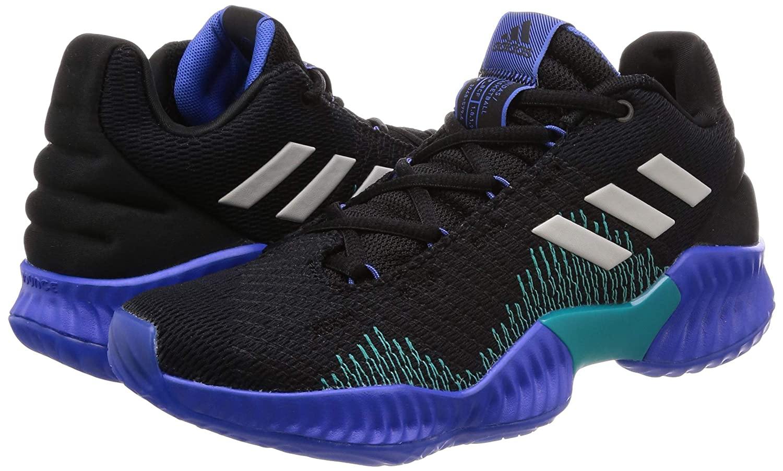 Adidas Herren Herren Herren Pro Bounce 2018 Low Basketballschuhe  01df1b