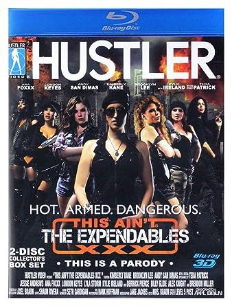 Hustler this aint series