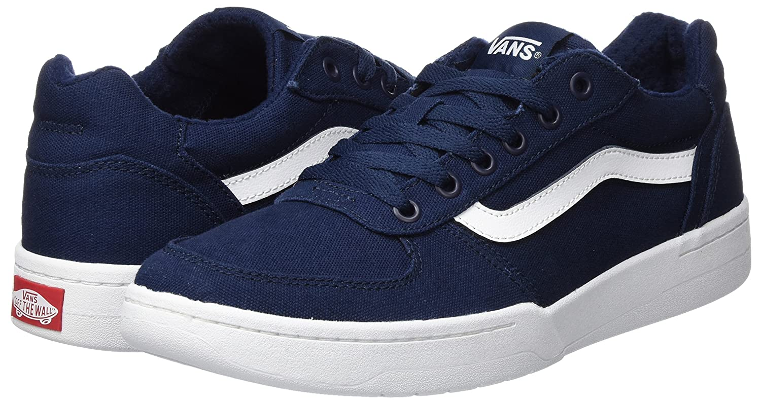 b4710152fcfca8 Vans Men s Knoll Trainers