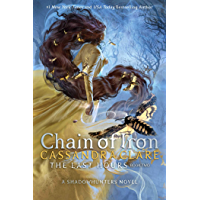 Chain of Iron (The Last Hours Book 2) (English Edition)